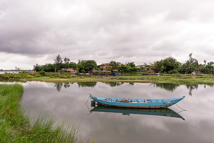 Cam Kim Island