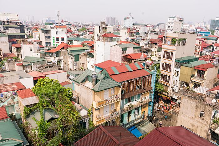 Xin Chào, Hanoi!