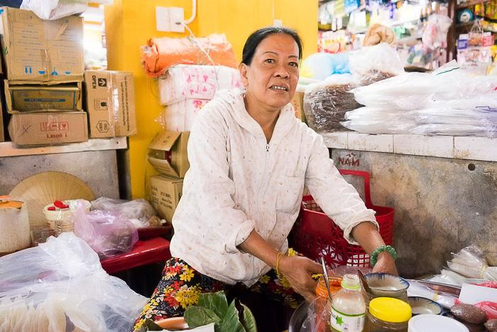 Banh Duc Hoi An