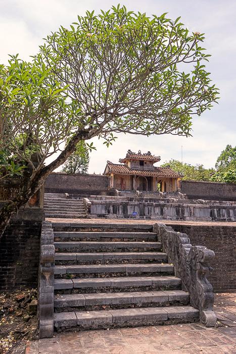 Tomb of Thiệu Trị