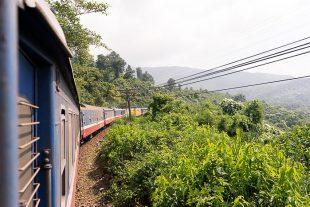 Hai Van Pass Travel Blog