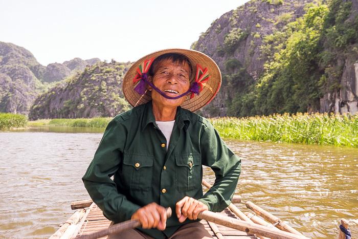Vân Long Nature Reserve