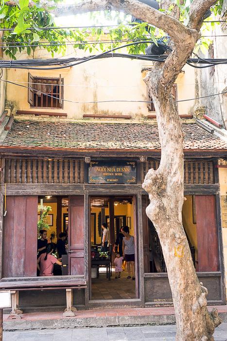 Hanoi Heritage House