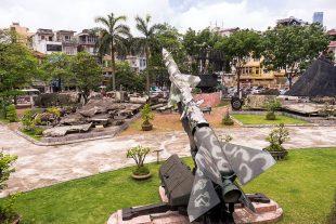 Hanoi Travel Blog