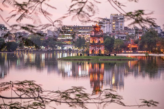 Hanoi Travel Blog Guide