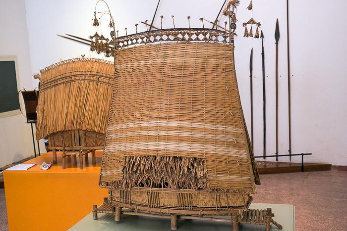 Museums Hanoi