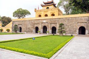 Citadel of Hanoi