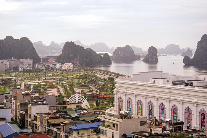 Ha Long Bay On The Cheap