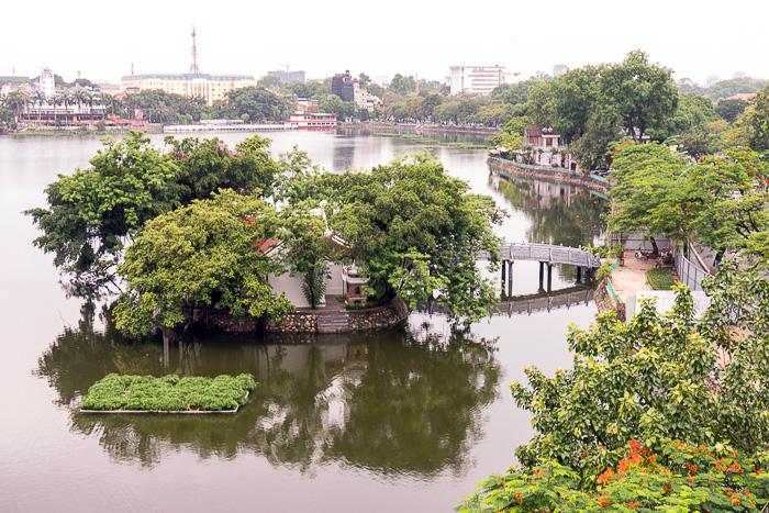 Hanoi Blog