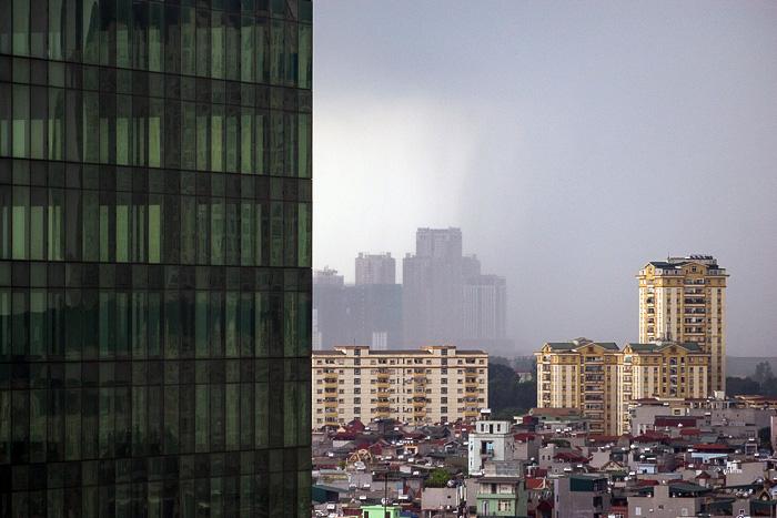 Landmark 72 Views Hanoi