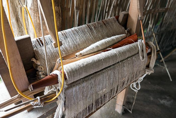 Linen Craft Village Vietnam