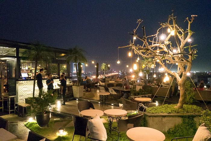 Best Rooftop Hanoi