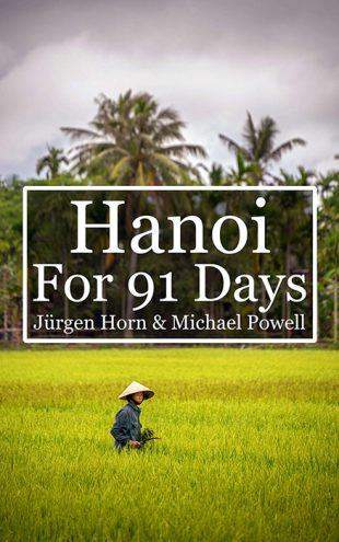 Hanoi Travel Guide Book
